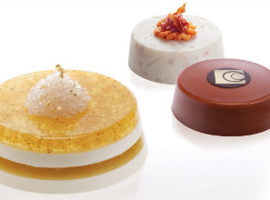 CNY pudding