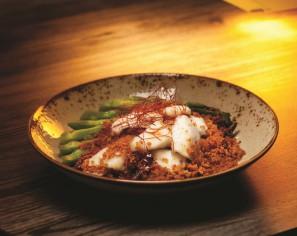 原創豆酥桂魚