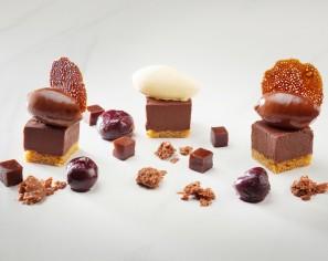 Delice au Chocolat